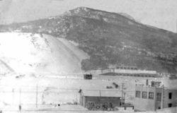 Historia 3 - Aserradero de minas de Barruelo