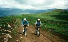 Rutas - Bicicleta_de_montaña_en_el_pical