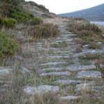 Rutas - Calzada Romana