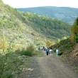 Rutas - Camino de Santa Maria del Redondo