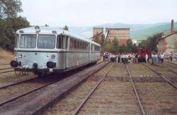 Historia 7 - Ferrobus