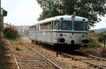 Ferrobús - Ferrobus