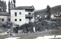 Historia 1 - Molino de Rubagon