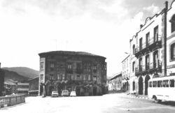 Historia 5 - Plaza de España