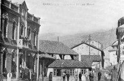 Historia 5 - Plaza de la Direccion