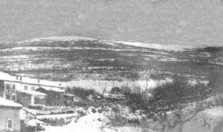 Historia 2 - Ujapero con nieve