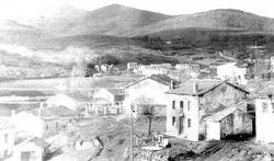 Historia 2 - Vista desde el barrio perche