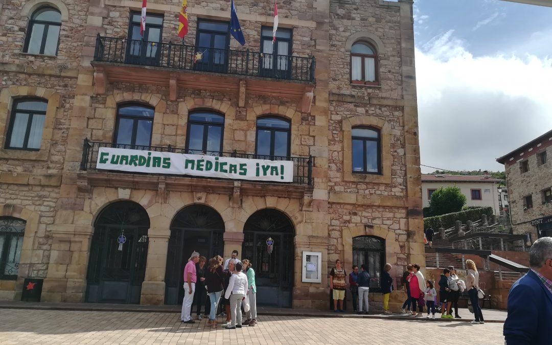 El Ayuntamiento de Barruelo de Santullán introduce mejoras en la comunicación